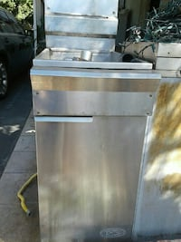 stainless steel and black dishwasher Carson, 90745