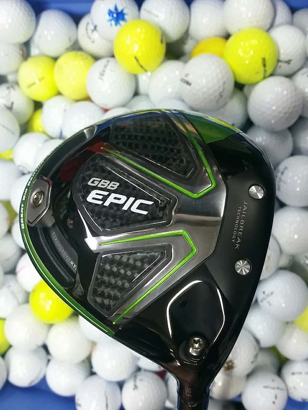 used callaway epic driver for sale