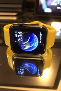Apple Watch series 3 gps & cellular