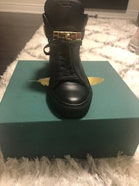 Ladies Buscemi Sneakers