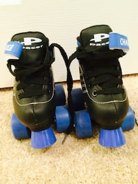 Kids roller skates - great condition