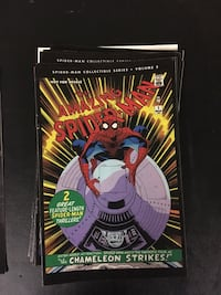 The Amazing Spider-man comics 1-24 Wenatchee, 98801