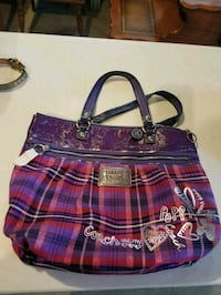 Authentic coach purses Gillett, 54124