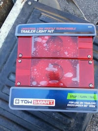 Brand new submersible low profile trailer lights Lancaster