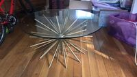 West Elm Coffee Table Alexandria, 22206