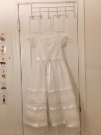 7-9 yrs old girl dress Fairfax, 22033