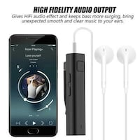 Brand New 26 Multi-language Voice Translator Smart Wireless Headphone For Travel Business Meeting and so on Detroit