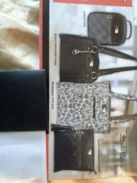 brand new bella russo bag collection  Columbia, 21045
