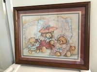 Cute ! Adorable ! Picture of Teddy Bears all dressed up Gainesville, 20155