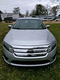 Ford - Fusion - 2011 Hope, 71801
