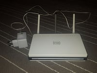 Wireless Internet Router D-Link Stockholm, 111 64