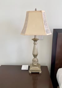 Lamps, set of 2 - must pick up by Sept 28! Detroit, 48226