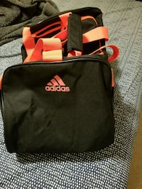 Adidas Duffle Bag St. Catharines