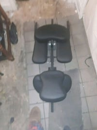 Portable  professional massage chair never used Lyman, 29365