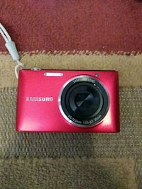 Samsung digital camera 4.5-22.5mm New Albany, 47150