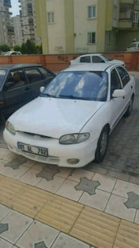 Hyundai accent 99 model  Karataş Mahallesi, 27470