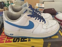 (Used)Air Force 1 (size 10) Las Vegas, 89129