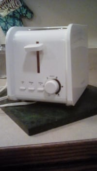 Electric toaster Lubbock