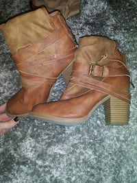 boots brand new