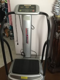 T-Zone vibration THIS WEEK ONLY ON SALE FOR $200.00 THIS IS A GREAT PRICE. ACT QUICKLY.