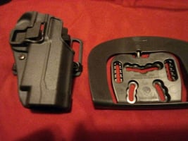 2 Concealment holsters
