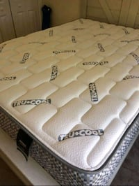 New mattresses delivered for 1/2 retail! Come see what I have left