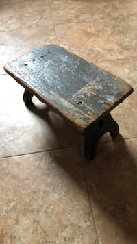 Rustic Antique Wooden Bench Norristown, 19403