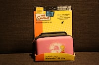 Simpsons Nintendo case only $10 TORONTO