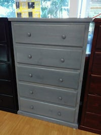 Pinewood big dresser  Lakewood, 90713