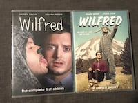 Wilfred season 1&2 dvd Houston, 77008
