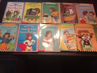 Lot of 11 Junie B books like new Laval, H7P 5X1
