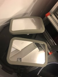 Brand new condition Back seat mirrors Halifax, B4E 0K9