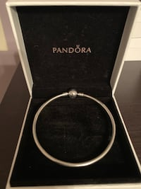 Authentic Pandora bangle  Spotsylvania, 22551