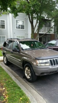 Jeep - Grand Cherokee - 2002 Frederick, 21702