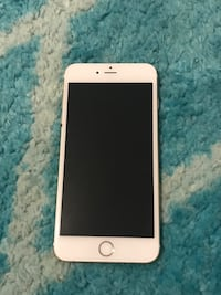 Unlocked iPhone 6s Plus gold any gsm carriers