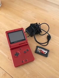 Nintendo Gameboy Advance SP Schiller Park, 60176