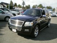 2010 Ford Explorer AWD 4dr Limited Surrey