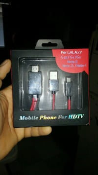 Cable HD para android Houston, 77087