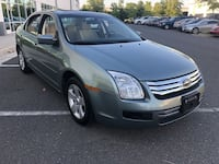 Ford Fusion 2006 Chantilly