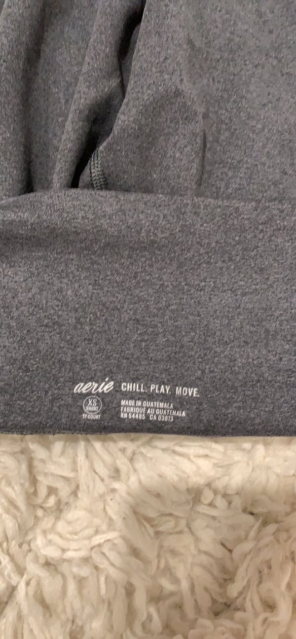 Aerie leggings xs  2