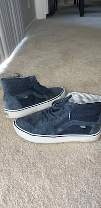 Ultracush Hightop Vans Hyattsville, 20782