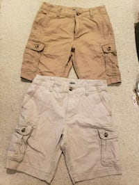 2 Mens Old Navy Size 30 Shorts Harwood Heights