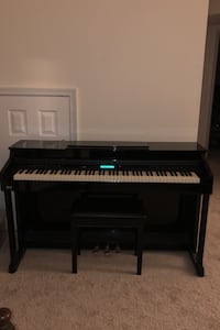 Piano - Electric Upright Piano Alexandria, 22310