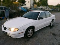 1998 Pontiac Grand Am Temple Hills, 20748