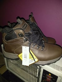 """Thinsulate"" men's heavy duty boots Mobile, 36605"