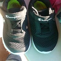 Toddler Champion's sneakers sz 5.5 San Marcos