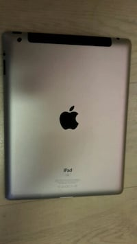 Ipad Apple 3 (32)gb sim kort  مالمو, 212 43