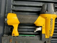 yellow and black power tool Lake Alfred, 33850