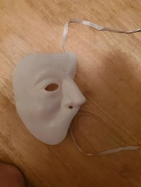 Various Halloween masks and hats for sale  Vancouver, V6A 1K9