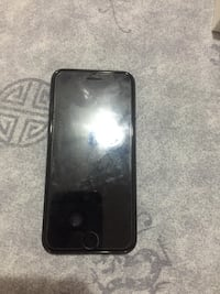 black iPhone 5 with case Pickering, L1V 6Y1
